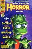 Image de SIMPSONS Comics Bart Simpson Comic # 5 HORROR SHOW - SONDERHEFT 2001 (Simpsons, Bart Simpson)