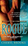 Rogue (The Cat Star Chronicles, Band 3)