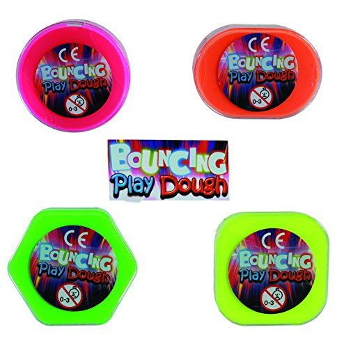 Christmas Number One Toy For Boys : Bouncing putty in tub gross fun number one selling