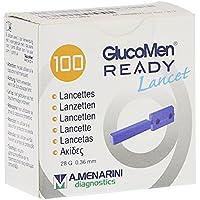 GLUCOMEN READY Lancets 100 St preisvergleich bei billige-tabletten.eu