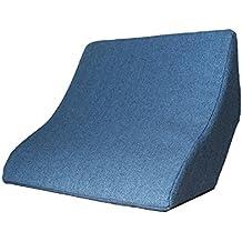 almohada grande para leer con soporte para la espalda para una posicin de sentado ptima