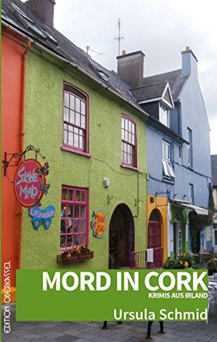 Buchseite und Rezensionen zu 'Mord in Cork: Krimis aus Irland' von Ursula Schmid