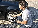 Druckluft Zubehör Reifenmesser