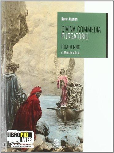 La Divina Commedia. Con quaderno. Con espansione online: 2