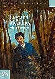 Le grand Meaulnes (Folio Junior) (French Edition)
