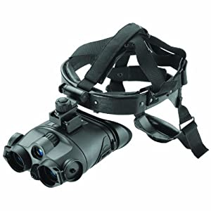 Yukon NV Goggles 1x24 Headmount Night Vision