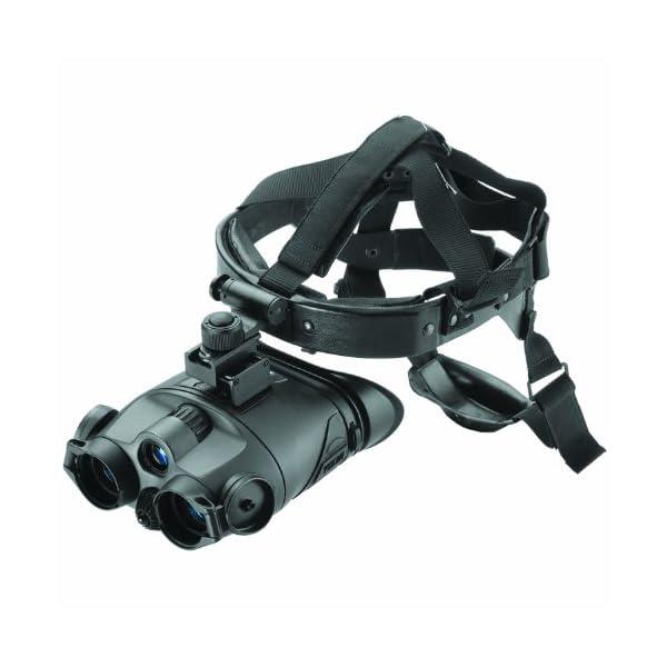Yukon NV Goggles 1x24 Headmount Night Vision