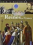 Rois et Reines de France (1DVD)