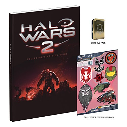 Halo Wars 2 (Halo Wars Game Guide)