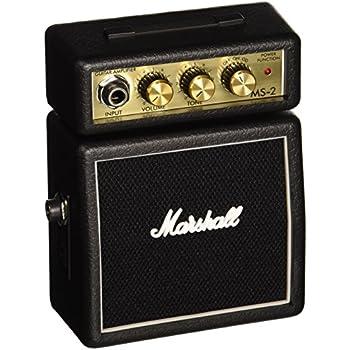 Marshall MS-2 Micro Amp Mini-Verstärker