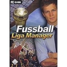 Fussball Liga Manager - [PC]
