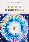 Coffret Eveillez vos facultés subtiles : Avec 75 cartes illustrées par Boutboul