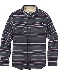 Burton Herren Mb Cole Sherpa Wvn Hemd