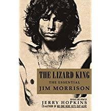 The Lizard King: The Essential Jim Morrison by Jerry Hopkins (2010-02-09)