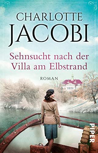 Cover des Mediums: Sehnsucht nach der Villa am Elbstrand - Band 2