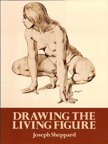 Drawing the living figure a complete guide to surface anatomy drawing the living figure a complete guide to surface anatomy dover anatomy for artists fandeluxe Choice Image