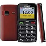 MaxCom MM432BB GSM-Telefon