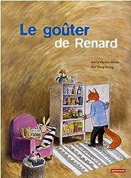 Le goûter de Renard