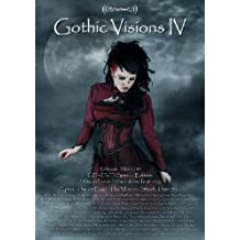 Gothic Visions Vol. 4