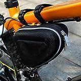 Buckdirect Worldwide ltd. CBR Shell Triangle Bag Fahrradschlauch Paket Au_enreit Bag