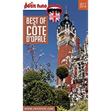BEST OF CÔTE D'OPALE 2017/2018 Petit Futé (THEMATIQUES)