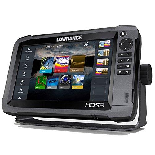 Lowrance 000-11792-001 Kartenplotter HDS-9 Gen3