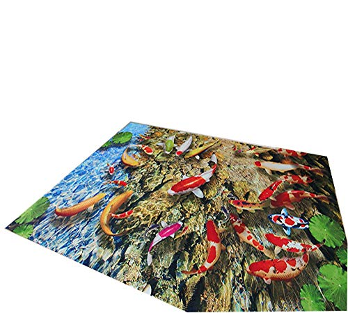 Alfombra, Creative 3D Starry Carpet, Alfombra salón