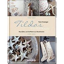 Tildas Wintertraum: Neue Deko- und Stoffideen aus Skandinavien