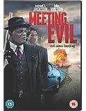 Meeting Evil [DVD] [2012]