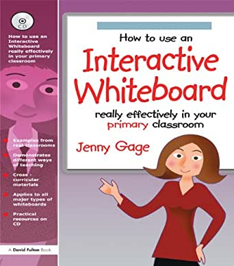 How to Use an Interactive Whiteboard Really Effectively in