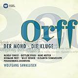 Sawallisch: Der Mond/Die Kluge (Audio CD)