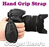 Gadget Hero's Hand Grip Strap For SLR, D...