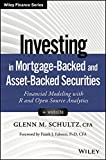 Investing in Mortgage-Backed and Asset-Backed Securities: Financial Modeling with R and Open Source Analytics. + Website (Wiley Finance Editions)