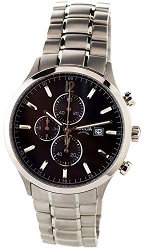 Orologio Uomo Boccia 3753-03