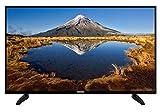 Telefunken XF48E411 122 cm (48 Zoll) Fernseher (Full HD, Smart TV, Triple Tuner) Schwarz