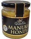 Queen Bee Manuka Honey 115+ Methylglyoxal 340g