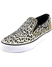 DC Shoes Trase Slip-On SP Toile Baskets