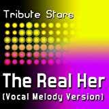Drake feat. Lil Wayne & André 3000 - The Real Her (Vocal Melody Version)