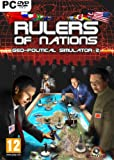 Rulers of Nations (PC CD)