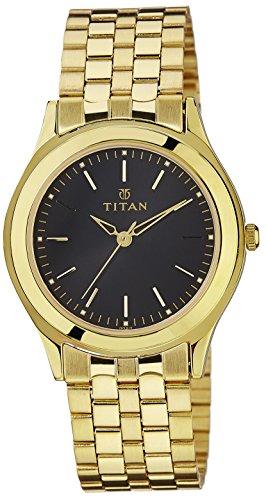 51dtaONWfiL - Titan 1648YM03 Mens