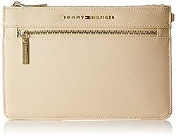 Tommy Hilfiger Isabel Womens Wallet (Beige)