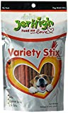#10: Jerhigh Variety Stix Dog Treat for dog and pets