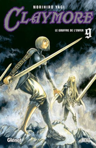Claymore Vol.9