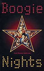Boogie Nights: Screenplay (FF Classics) by Paul Thomas Anderson (2000-02-21)