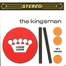 Louie Louie: Live & Unreleased by Kingsmen