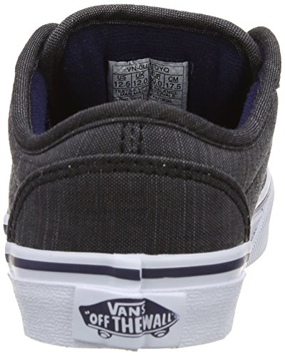Vans Y Atwood, Baskets mode mixte enfant Gris