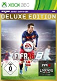 FIFA 16 - Deluxe Edition (exkl. bei Amazon.de) - [Xbox 360]