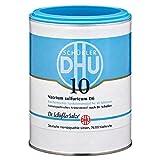 Biochemie Dhu 10 Natrium Sulfur D 6 Tabletten 1000 stk