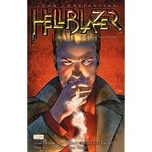 Hellblazer TP Vol 02 The Devil You Know New Ed (Hellblazer (Graphic Novels)) by Jamie Delano (2011-12-30)