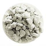 Zeolith Steine, 100% natürlicher Zeolith, 3 bis 5 cm groß, aus Japan abgebaut, 500 g, ideal zur Geruchsentfernung im Raum, zur Entfernung von Ammonium; zur Entfernung von Ammoniak